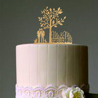 Gay wedding cake topper with dog or cat - same sex wedding cake topper silhouette - same sex silhouette cake topper - mr and mr cake topper