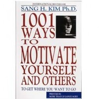 Books : 1001 Ways to Motivate Yourself And Others