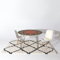 Lisa Argyropoulos Inspire Victoriana Round Table