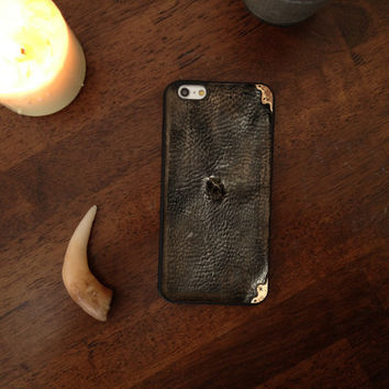 Tom Riddle's Diary, Harry Potter inspired, Custom Phone Case for iPhone 4/4s, 5/5s, 6/6s, 6/6s+ and iPod Touch 5