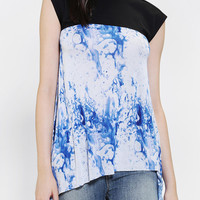 Silence + Noise Jelly Fish Tee - Urban Outfitters