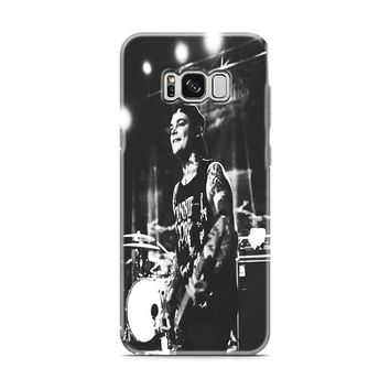 Ahren Stringer the Amity Affliction Samsung Galaxy S8 | Galaxy S8 Plus Case