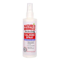 Nature's Miracle Just For Cats - No Stress Calming Spray