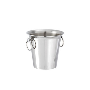 Sambonet Elite Stainless Steel Ice bucket