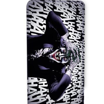 Killing Joke 5000mAh Portable Battery Charger (Power Bank)