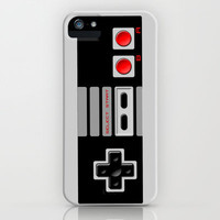 NES controller iPhone & iPod Case by RexLambo