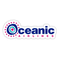 oceanic airlines by TheDorkKnight