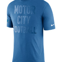 Nike Tri Local (NFL Lions) Men's