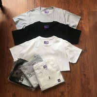 The North Face Cotton Short sleeve T-shier