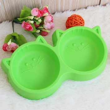 Tableware feeding bowl