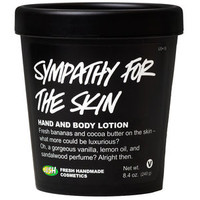 Sympathy for the Skin Body Cream