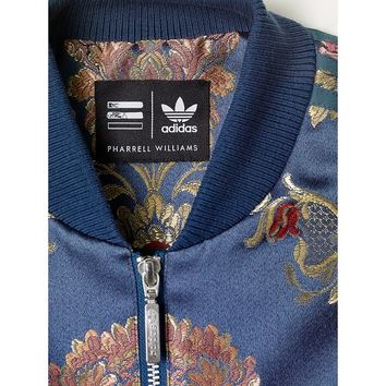 adidas Pharrell Williams Lil' Jacket | adidas UK