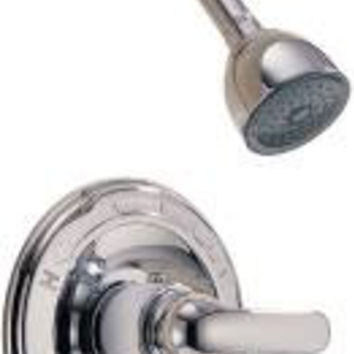 Delta Classic Tract Pack Shower Trim Kit Chrome