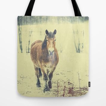 Wandering beauty Tote Bag by HappyMelvin | Society6