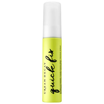 Quick Fix Hydracharged Complexion Prep Priming Spray - Urban Decay | Sephora