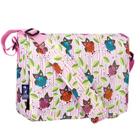 Owls Kickstart Messenger Bag - 41211
