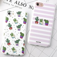 Fashion  Phone Case for Apple Iphone 6 6s 6plus 6splus 7 7 Plus
