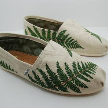 Fern Custom TOMS