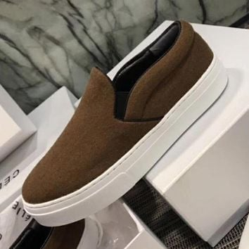 Celine Women Fashion Casual Flats Shoes