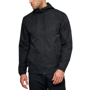 Men's Under Armour Lightweight Woven Jacket