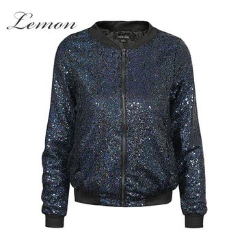 New Men's Outer-space Casual Bomber Jackets
