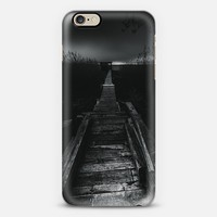 On the wrong side of the lake 2 iPhone 6 case by Happy Melvin | Casetify