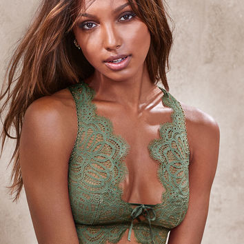 Scallop Lace Bralette - Dream Angels - Victoria's Secret