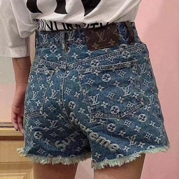 LV Louis Vuitton New fashion shorts