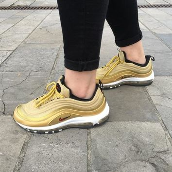 NIKE AIR MAX 97 Fashion Running Sneakers Sport Shoes H Z