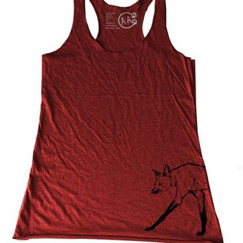 Jessie Jordan Collection - Maned Wolf Women's Tank