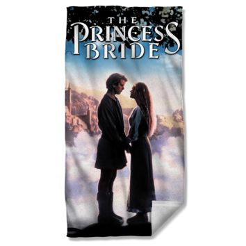 The Princess Bride Beach Towel