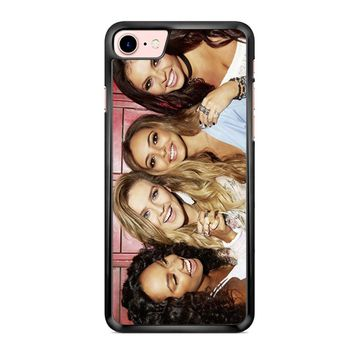 Little Mix For Glory Days 5 iPhone 7 Case