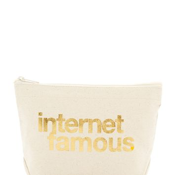 Dogeared | Lil Zip Pouch - Internet Famous | Nordstrom Rack