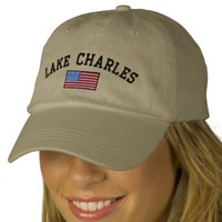 Custom Embroidered Hats you design online