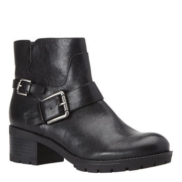 Dawson Moto Booties | Nine West