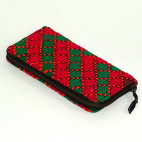 Gypsy Banjara Wallet Tribal Banjara Clutch Vintage Banjara Girl's Wallet Handmade Clutch Bag