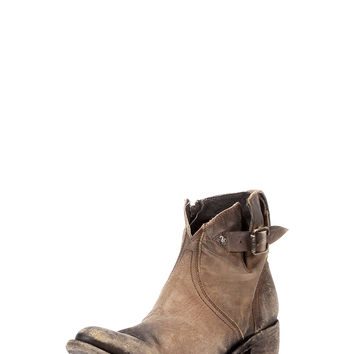 Liberty Black Women's America Tambor Boot - Tan