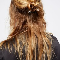 Free People Criss Cross Hair Pins