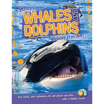 Whales & Dolphins (Ripley Twists)
