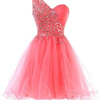 Sunvary Sweety 16 Girls Homecoming Dresses Prom Gowns Short