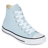 Converse® Chuck Taylor Womens High-Top Sneakers - Unisex Sizing - JCPenney