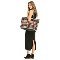 AMUSE SOCIETY - Myrcer Tote Bag | Multi