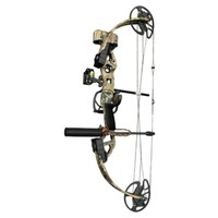 Bear Archery Outbreak RTH Compound Bow Package Right Hand 15-70 lb
