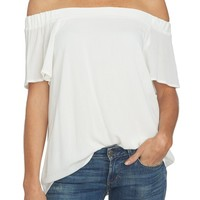 1.STATE Off the Shoulder Blouse | Nordstrom