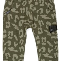 Infant Boy's Kardashian Kids 'Yardage' French Terry Jogger Pants