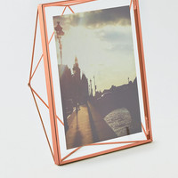 Geometric 8x10 Photo Frame, Multi
