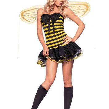 Three Piece Lil' Bumble Bee