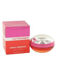 Ultrared Eau De Parfum Spray By Paco Rabanne