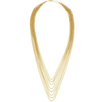 Luxe Downtown Layered Necklace