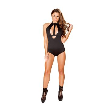 Roma Rave 3416 - Holster Cutout Romper